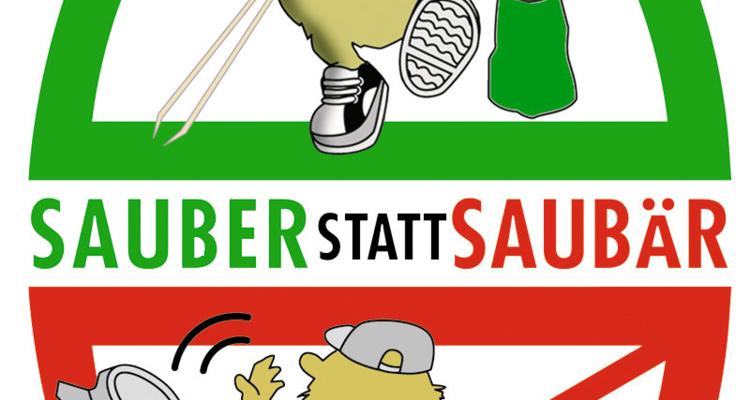 """Aktion """"Saubär"""" - Aufklauber unterwegs"""