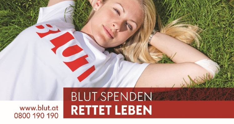 Blutspendeaktion am 17.10.2019