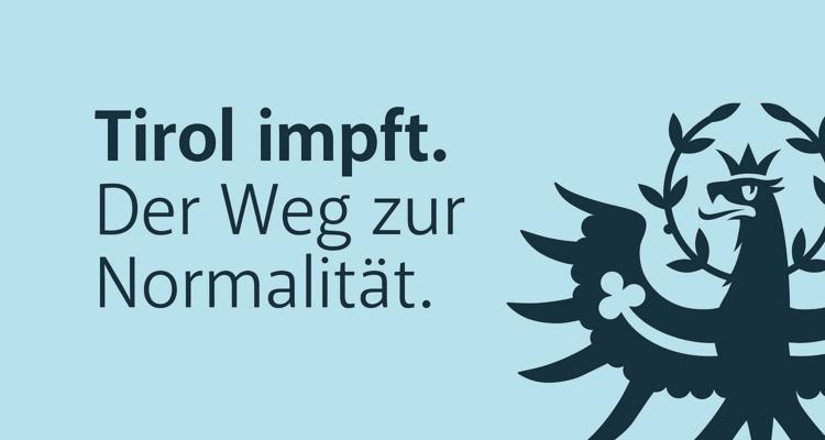 Impfaktion im Bezirk Schwaz