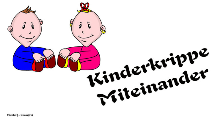 Kinderkrippe - Benefiz-Weihnachtsmarkt