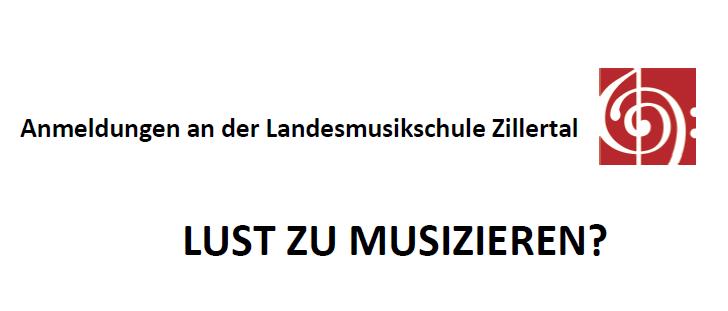Lust zu musizieren?
