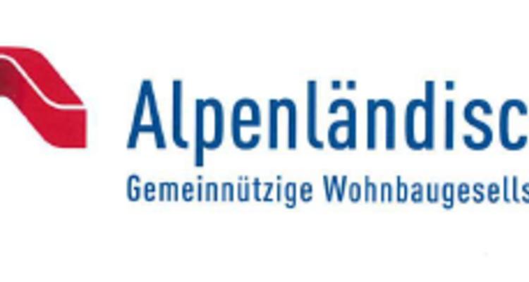 Mietwohnungen der Alpenländischen Gemeinnützigen Wohnbau GmbH