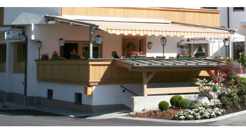 "Restaurant ""Zum Kramer"""