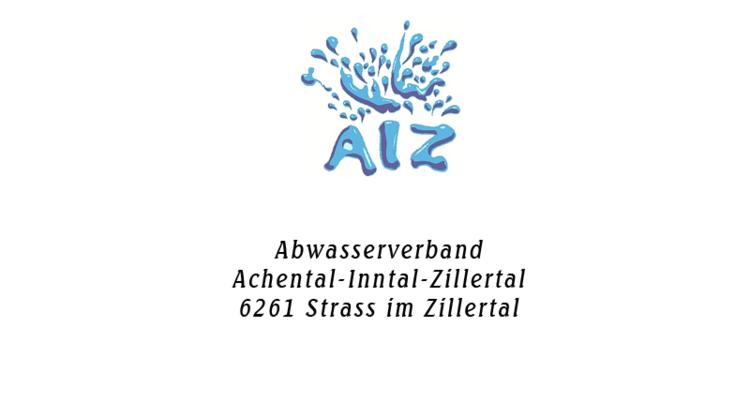 Stellenausschreibung beim Abwasserverband AIZ