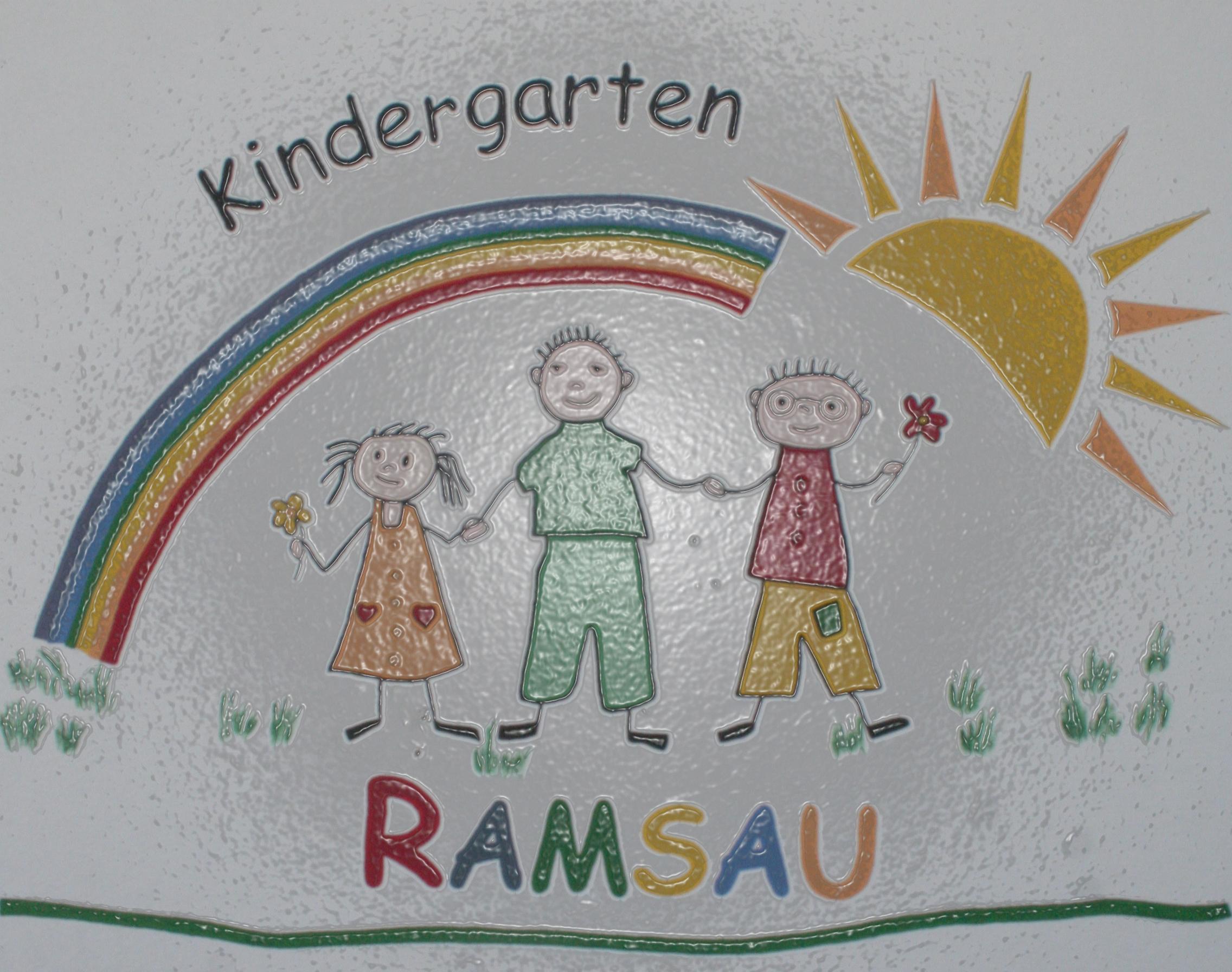 Kindergarten Ramsau